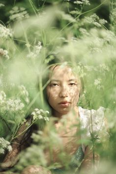 Petzval Artist: Natural Photography Series and Interview with Alexandra Sophie - Lomography