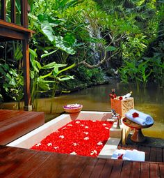 Villa Semana in Bali, Indonesia - Hotel Travel Deals | Luxury Link