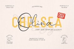 20 New FREE Beautiful Calligraphy and Handwritten Fonts Hand Lettering Fonts, Calligraphy Fonts, Typography Fonts, Script Fonts, Public Domain, Chelsea Olivia, Best Free Fonts, Font Free, Beautiful Calligraphy