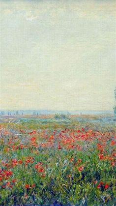 🥇 Claude Monet Wallpaper   (25618)