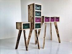 Möbel Europaletten Klappkisten-Design Sascha Akkermann