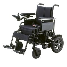 Drive Medical Cirrus Plus Folding Power Wheelchair Take your mobility to-go with this lightweight, foldable wheelchair. Loaded with comfort and convenience features and a stylish finish, you'll be sure to love the way this chair looks and feels. What You Get Wheelchair with footrests 2 Batteries Battery charger Manual Manufacturer's 5-year limited warranty Folding Electric Wheelchair, Powered Wheelchair, Wheelchair Price, Mobility Aids, Mobility Scooters, Rear Wheel Drive, Medical Equipment, Adaptive Equipment, Foot Rest