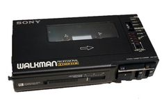 61. Sony WM-D6C Recorder - The 80 Best Gadgets of the '80s | Complex
