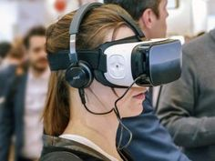 Intelligence-Based Engineering and Design Technology for the Oil and Gas Industry - The Engineering Design Technology Final Cut Pro, Virtual Reality Headset, Augmented Reality, Oculus Vr, Photography Exhibition, Vr Games, Samsung, Gaming Headset, Logitech