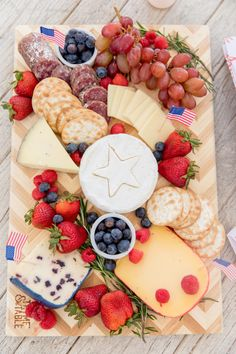 4th Of July Desserts, Fourth Of July Food, 4th Of July Celebration, 4th Of July Party, Fourth Of July Recipes, July 4th Appetizers, 4th Of July Events, Patriotic Party, Holiday Treats