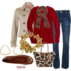 Good Times, created by pjm27 on Polyvore