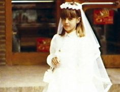 Comunion de la reina Letizia