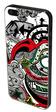 iphone 5 cover skin