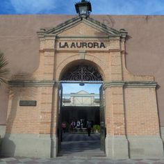 """""""Fábrica La Aurora"""" is full of incredible galleries. A place you must visit while in San Miguel de Allende http://mansionsanmiguel.com/about/"""