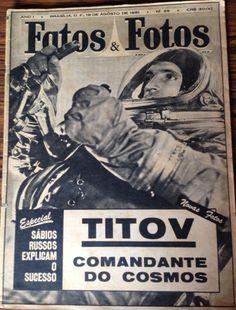 1961 - número 29 Ago/19