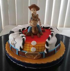 Cake Toys Story
