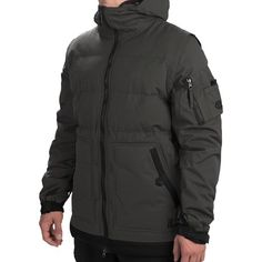 686 Authentic Surface Infiloft Snowboard Jacket - Waterproof 1d6e579d5