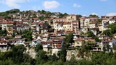 Travel Guide to Veliko Tarnovo, Bulgaria: What to See and Do