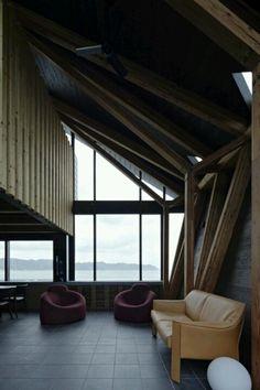 Takeshi Hirobe Architects