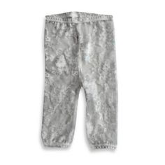 Baby Bella Maya™ Lacy Leggings in White - buybuyBaby.com