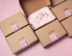 Balancium Comfort Ceramide 'EARTH CREAM' Press kit on Packaging of the World - Creative Package Design Gallery Packaging Carton, Soap Packaging, Beauty Packaging, Brand Packaging, Packaging Ideas, Design Packaging, Fashion Packaging, Coffee Packaging, Cute Packaging