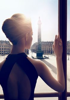 Dreaming of Paris with Boucheron