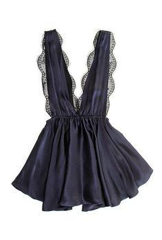 """Marilyn"" babydoll, $238, Sapphire Bliss available at Oui Hours - achat lingerie, lingerie & sleepwear, lingerie lace bra *sponsored https://www.pinterest.com/lingerie_yes/ https://www.pinterest.com/explore/lingerie/ https://www.pinterest.com/lingerie_yes/lingerie-dress/ https://www.pureromance.com/Shop/Lingerie"