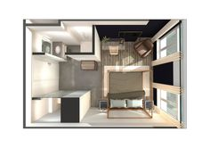 interior, visualisation,