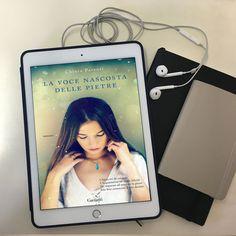 """Recensione • """"La voce nascosta delle pietre"""" di Chiara Parenti edito da Garzanti – [da Words of books]"""