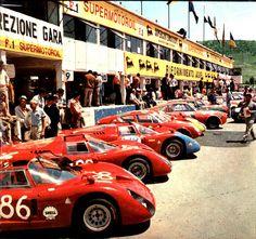 Targa Florio 1968