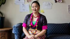 Lhakpa Sherpa has climbed Everest more than any other woman—and now she's on the mountain trying for her seventh summit. So why doesn't anyone know her name?