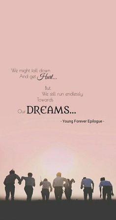 Young Forever… Love these lyrics Young Forever… Love these lyrics - BTS Wallpapers Bts Song Lyrics, Bts Lyrics Quotes, Bts Qoutes, Pop Lyrics, Music Lyrics, Quotes Quotes, Bts Wallpaper Lyrics, Wallpaper Quotes, Wallpaper Wallpapers