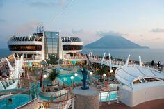 MSC Splendida – Cruise International