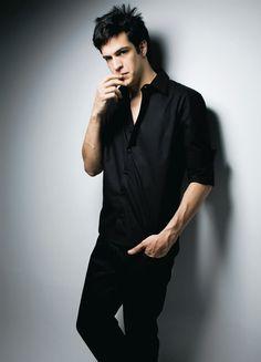 Mateus Solano Brazilian Actor