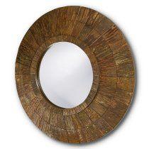 35 inch minocqua mirror