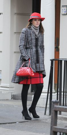 Blair Waldorf's Best Style | Gossip Girl | POPSUGAR Fashion