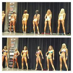 SKS Competition Bikini