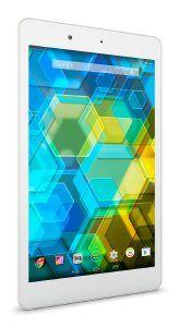 La tablet BQ Edison 3 Mini cuenta con una pantalla IPS fabricada con tecnología GG (Glass-Glass) con Full Lamination, una forma innovadora de unir cada parte de la pantalla consiguiendo una sensación visual espectacular.