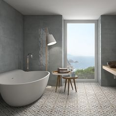 Antique grey tiles are beautiful grey wall tiles with a wonderful slight rippled effect finish. These gloss grey tiles are perfect as grey bathroom or kitchen tiles and will look stunning in modern or traditional designs. The images show Antique grey tiles with the Boulevard pattern tiles and the latest wood effect tiles.