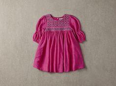 Nellystella Clover Dress in Rose Violet – The Girls @ Los Altos