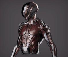 Veldox R2(DarkClear), Jerry Perkins