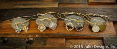 Vertigo Set B #juliodesigns #handmadejewelry #vintage