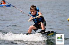 Actividad #Ski Acuático #Waterski