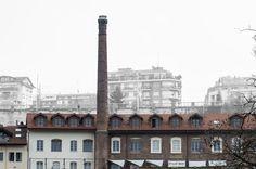 la vecchia fabbrica by Clay Bass on 500px