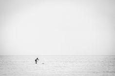 North paddle   par Cédric Fumière