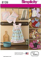 40 Fascinating crafts images | Kitchen towels, Aprons, Dish