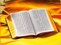 INFORMATIVO GERAL: 42% da população diz ter o hábito de ler a Bíblia