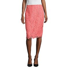 FREE SHIPPING AVAILABLE! Buy Liz Claiborne Pencil Skirt at JCPenney.com today and enjoy great savings.