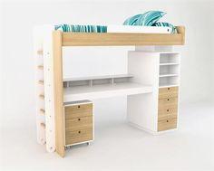 Muebles chicos para espacios chicos | ESPACIO LIVING