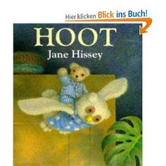 Hoot (Old Bear Stories)