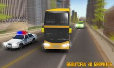 Have you any experience that how to #race in #highway with #speedybus? Can you imagine that what are feelings of driver when he take charge of driving seat if not then we are introducing #3dgame having such concept in which you can safely enjoy that feelings. Drive #bus as fast as you can by passing through heavy #traffic to collect points. Avoid to crash with other vehicles for long enjoyment  with a lot of fun #download now #RacingInBus: #HighwayTraffic…