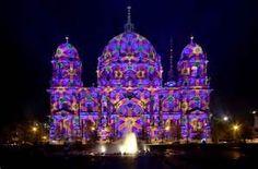 Festival of Lights Berlin - Bing images