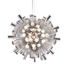 Zuo Modern 50083 Extravagance Ceiling Lamp