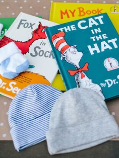 Book Themed Gifts