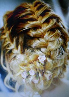 Hair Style I'm Trying Tomorrow Morning.